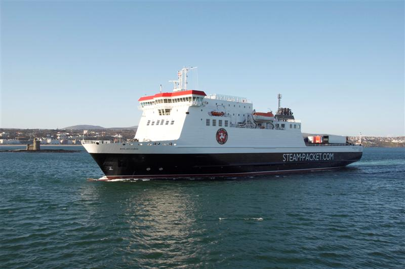 Ben-my-Chree Medium