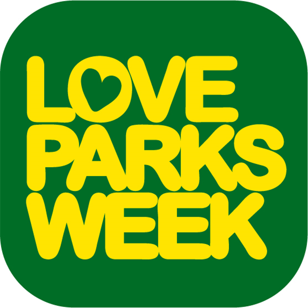 Love Parks Week logo Medium
