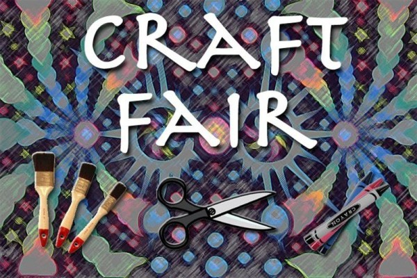 Craft and produce fair: Expressions of interest invited