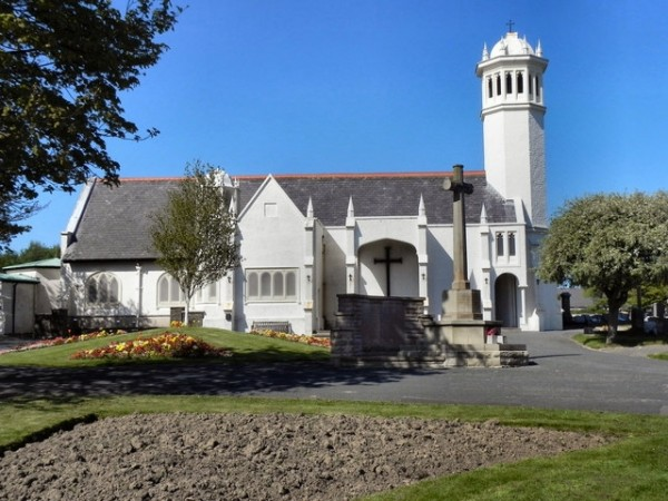 Douglas Borough Crematorium and Chapel upgrade: Work to begin 10th November