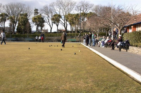 Noble's Park to host bowls championship
