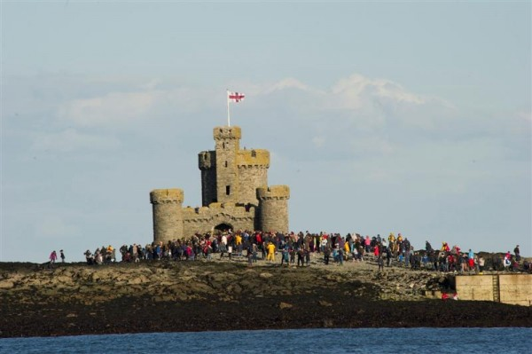 Date confirmed for 2016 Tower Insurance Tower of Refuge Walk