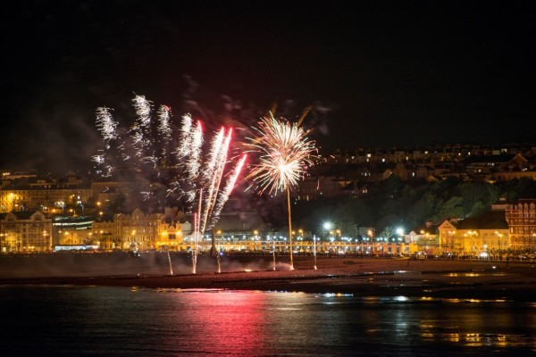 Celton Manx to sponsor Douglas fireworks display for seventh successive year