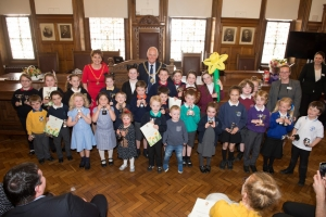 Daffodil competition unearths exceptional talent