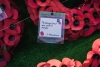 Douglas Borough Council Remembrance Sunday service