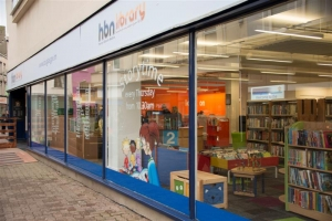 Council to abolish Henry Bloom Noble Library membership charges