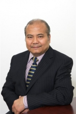 Mr Councillor Ferdinand Pabellan