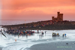 Date fixed for 2015 Tower of Refuge walk