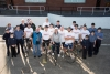 Vigilant cyclists raise funds for mayoral charity appeal
