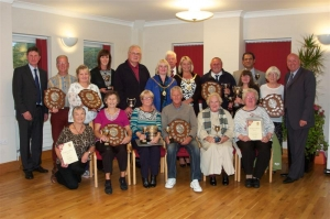 Douglas in Bloom unearths outstanding talent