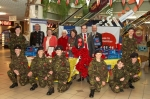 Mayor launches 2012 Poppy Appeal