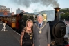 Taste of train travel raises funds for mayoral charity appeal