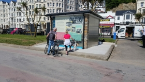 Council's Queen's Promenade new public toilets now open