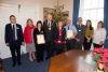 Long serving employees recognised