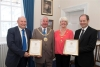 Long service recognised