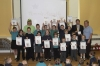 Readers rewarded at Willaston School