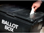 Notice of Bye-Election: St George's Ward