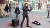 Street entertainers sought for Douglas town centre this Christmas