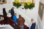 Town hall open day attracts more than 100 visitors