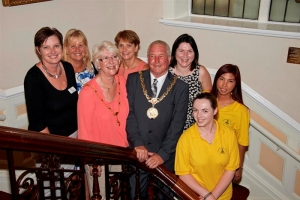 2014-2015 mayoral charity appeal launched