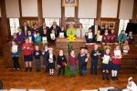 Young horticulturalists put on blooming good show