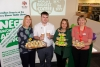 A taste of support for Noble's Macmillan Cancer Information Centre