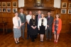 Mayor hosts Department for Enterprise Minister and members