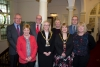 Mayor meets the magistrates