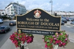 Flying the flag for Douglas