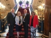 Mayor pays courtesy visit to Lord Mayor of Liverpool