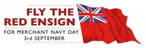 Douglas marks Merchant Navy Day