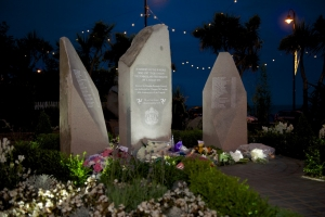 Council to commemorate Summerland fire disaster