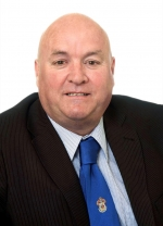 Mr Councillor Stephen Robert Pitts