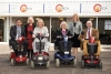 Council and DDP secure Saturday Shopmobility service