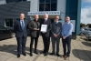 Council praised for 'investing to save' scheme that led to Energy Award