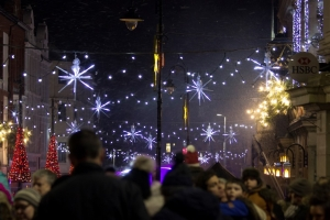 Manx Telecom to sponsor Douglas Christmas lights switch-on