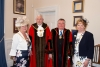 Councillor Jonathan Joughin elected Mayor of Douglas